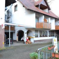Gaestehaus Tagescafe Eckenfels