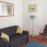 1 Bedroom Murrayfield Apartment Sleeps 3
