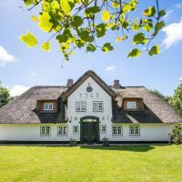 Landhaus Treskersand