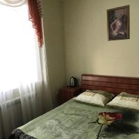Отель Олимп на Ленина