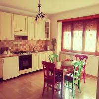 Come a casa tua (appartamento da 1 a 8 posti)
