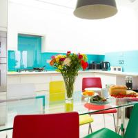 Euston Designer Apartments
