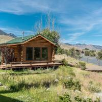 Yellowstone Cutthroat Guest Ranch