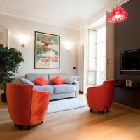 Luxury Flat Riberi sotto la Mole