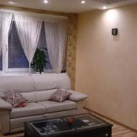 2 room apartment near Svyturys arena