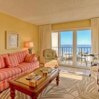 Beach Club 430 Apartment