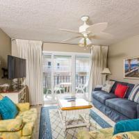 Beach Club 336 Apartment
