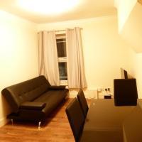 Entire Apartment Canary Wharf C