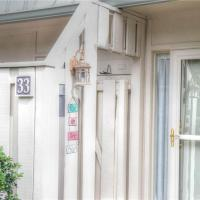 33 Hilton Head Cabana Home