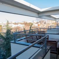 Studio Lognes 63 rue Tour d'Auvergne