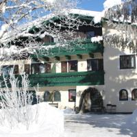Mühlradl Apartments