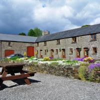 Cilhendre Holiday Cottages