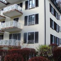 VIP Apartment Baden-Baden