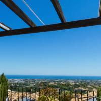 Penthouse Los Arqueros - Sea View