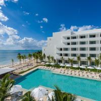 Izla Beach Front Hotel