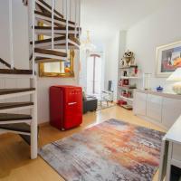 Harinas Apartment