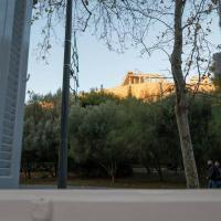Central Flat Dionysiou Areopagitou