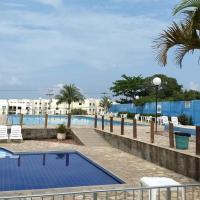 Apartamento em Cabo Frio