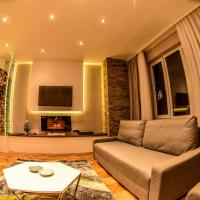 Chimney Modern Apartment Novi Sad