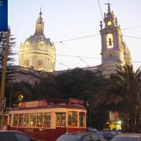 Apartment Lissabon Estrela
