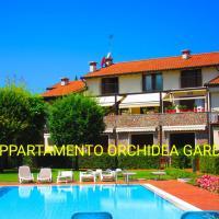 Appartamento Orchidea Garda