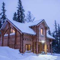 Wood House Gesh