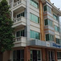 Arsarom Hotel & Resort