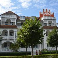 Villa Strandidyll Wohnung 9