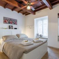 Rome As You Feel - Vascellari River Apartment