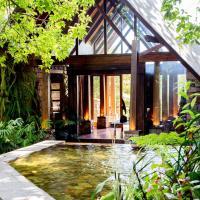 Tsala Tree Top Lodge Villa 17
