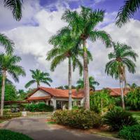 Villa Mangos 11