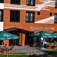 Mountain-Rest Pension