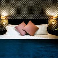 Hotel Parrasio