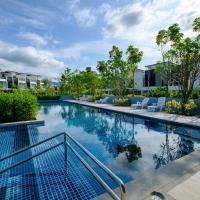 Townhouse in Laguna Park Phuket by Indreams