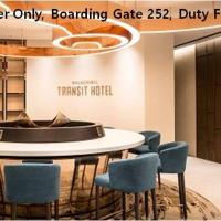 Incheon Airport Transit Hotel Terminal 2