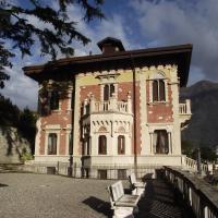 Villa Castiglioni Luxury Two-Bedroom Apartment