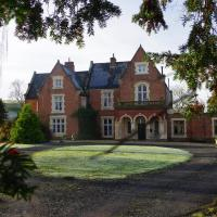 Fronfraith Hall