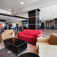 Travelodge by Wyndham Absecon Atlantic City