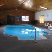 Villager Motel & Glen Manor Estate