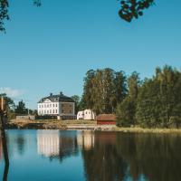 Schenströmska Herrgården