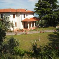 Villa San Matteo