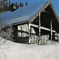 Holiday home rjukan
