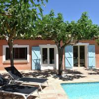 Luxury loft Sainte Maxime 1
