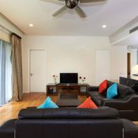 Family Friendly 3BR @ St.Mary