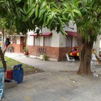 Villa en Palmar de ocoa