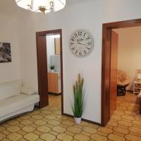 Airport Messe Apartment Schulze
