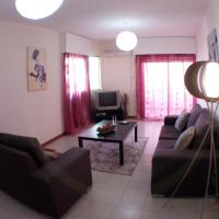 Spacious 2 Bed Apartment near the Beach