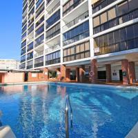 Holiday Apartment Colon
