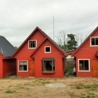 Cabañas Casa de Piedra