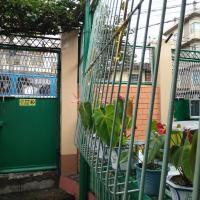 Baguio City TH Apartments